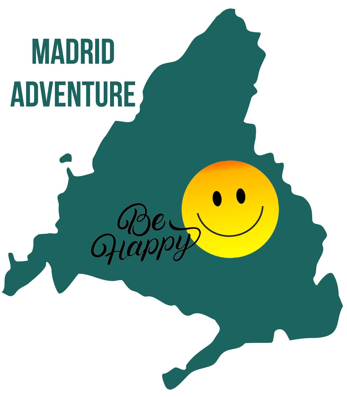 Juegos para niños y familias en Madrid